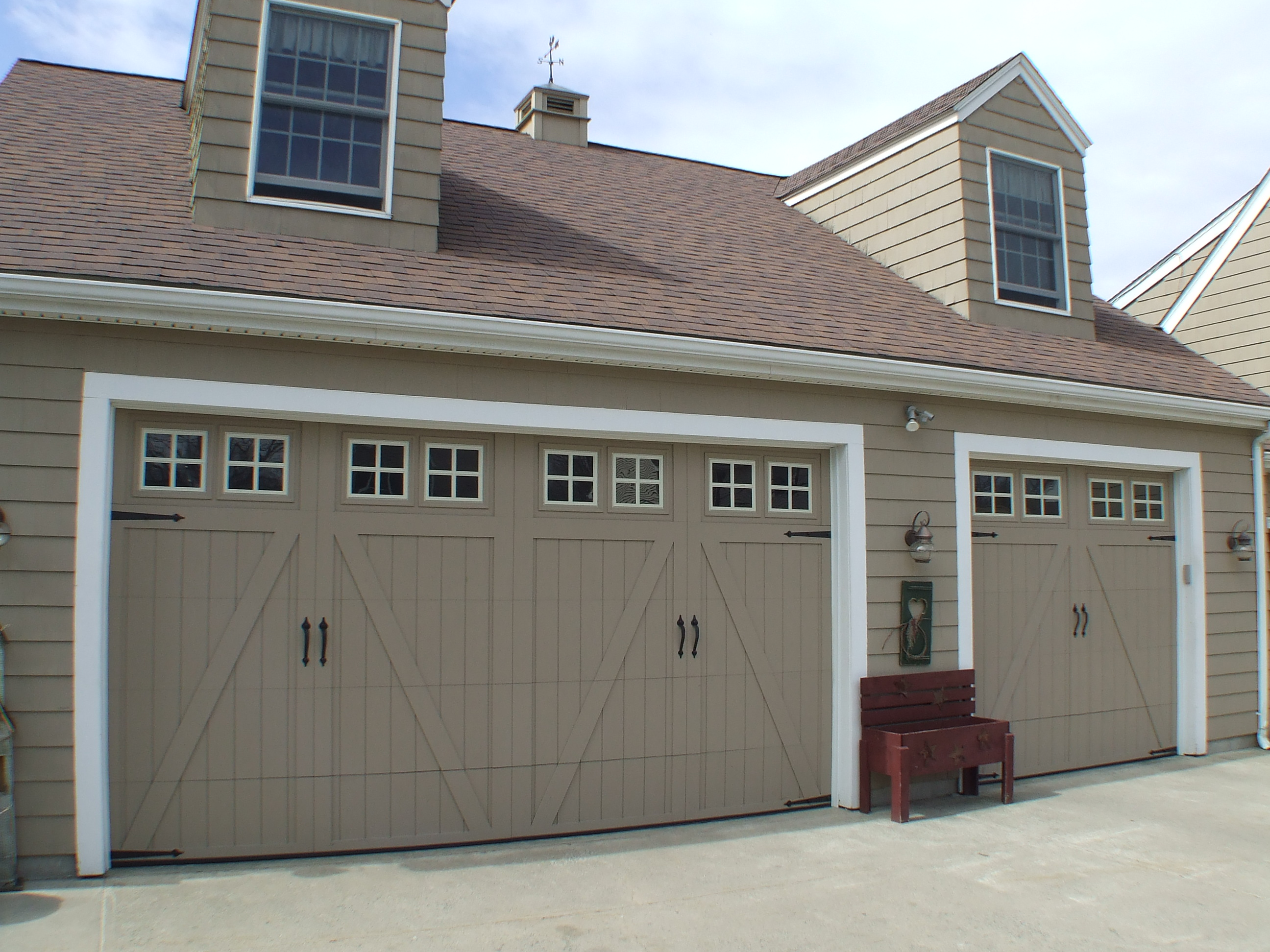 Woonsocket Door Sales Servicing Garage Doors And Garage Door Openers In RI,  MA U0026 CT Since 1935